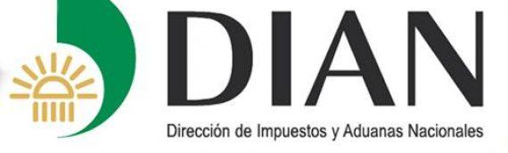 Información del proceso de permanencia en el Régimen Tributario Especial de la Fundación Goberna-Ortega Marañón Colombia
