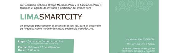 Estudio de Goberna y la Asociación Hub Perú Digital permitirá conocer las oportunidades en el uso de tecnología digital en Perú