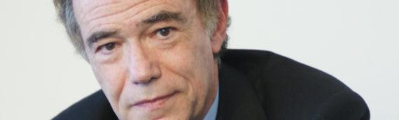 Gregorio Marañón y Bertrán de Lis, nuevo presidente de la Fundación José Ortega y Gasset-Gregorio Marañón